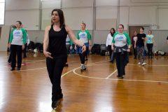 2018 Irish Percussive Dance Workshop in Lexington