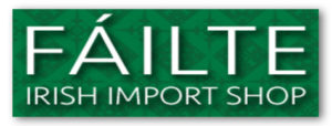 Failte Irish Import Shop