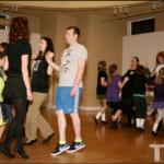 Kentucky Irish dancers at Centennial Ceili co-hosted by Bluegrass Ceili Academy