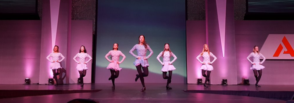 Riverdance in Lexington