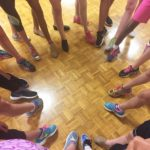 Bluegrass Ceili Academy Dance Camp