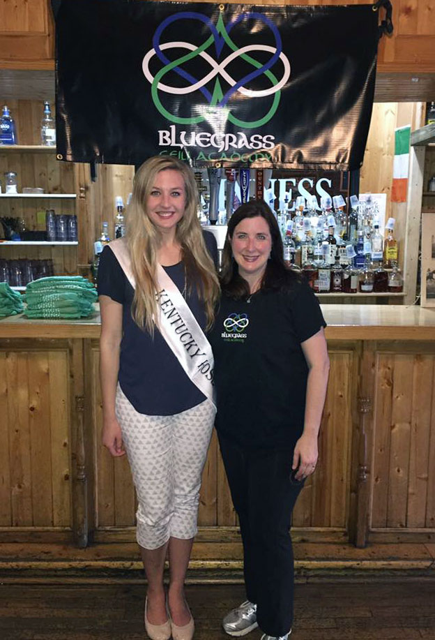 Bluegrass Ceili Academy Rose Of Tralee