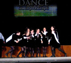 NAIDC Adult Irish Dance in Lexington with Bluegrass Ceili Academy