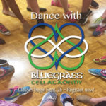 Irish dance in Lexington KY Bluegrass Ceili Academy
