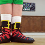 Irish dance classes in Lexington