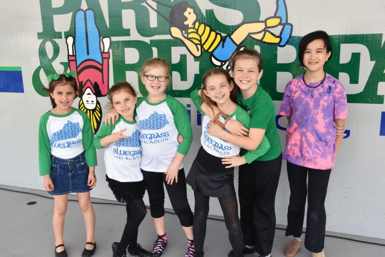 Marking milestones with Irish dance in Lexington, KY