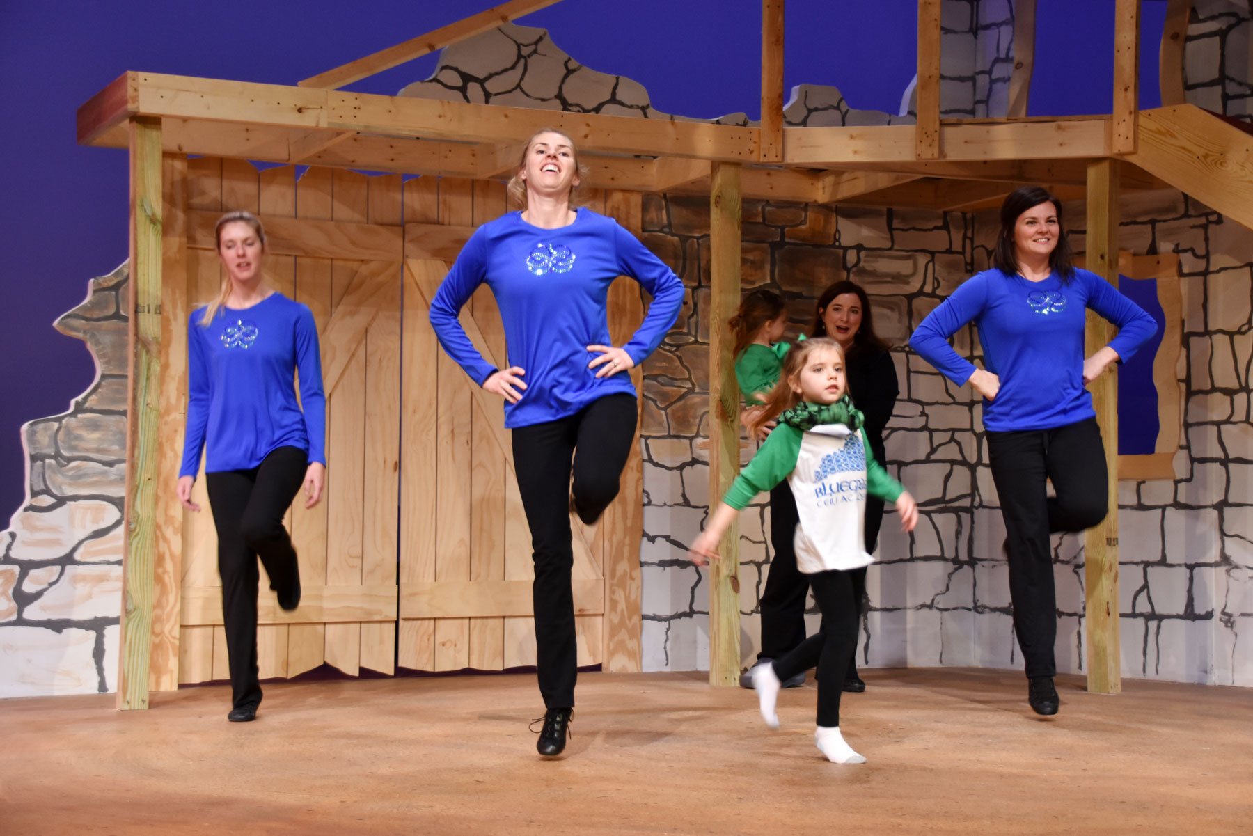 Irish dance March madness gives way to a busy April!