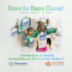 Irish dance school in Lexington