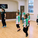 Irish dance classes in Lexington with Bluegrass Ceili Academy
