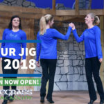 Lexington Irish dance classes with Bluegrass Ceili Academy