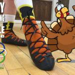 Bluegrass Ceili Academy Lexington Irish dance school Thanksgiving
