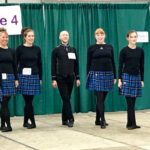 Bluegrass Ceili Academy Irish dance classes in Lexington