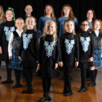 Bluegrass Ceili Academy teams