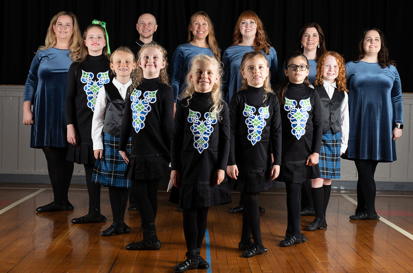 Bluegrass Ceili Academy awarded LexArts community arts grant