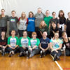 Irish dance Workshop in Lexington
