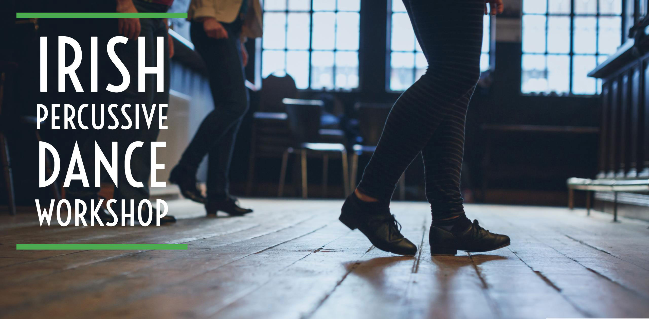 Virtual Irish dance workshop brings dancers together Jan. 16