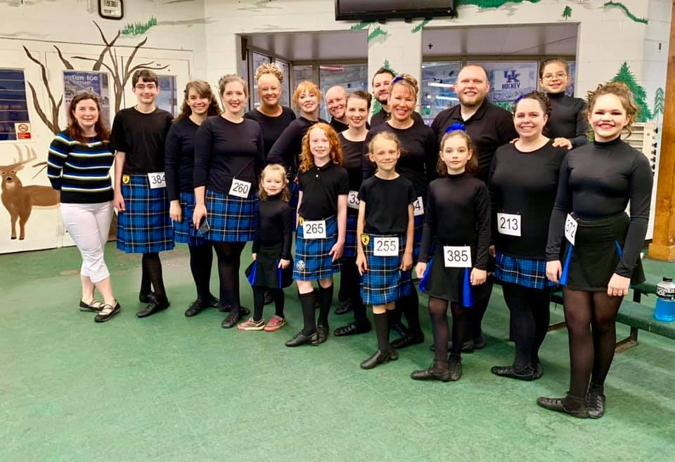 Registration for Bluegrass Ceili Academy Fall 2019 classes opens July 24