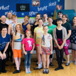 Lexington Irish dance school Bluegrass Ceili Academy
