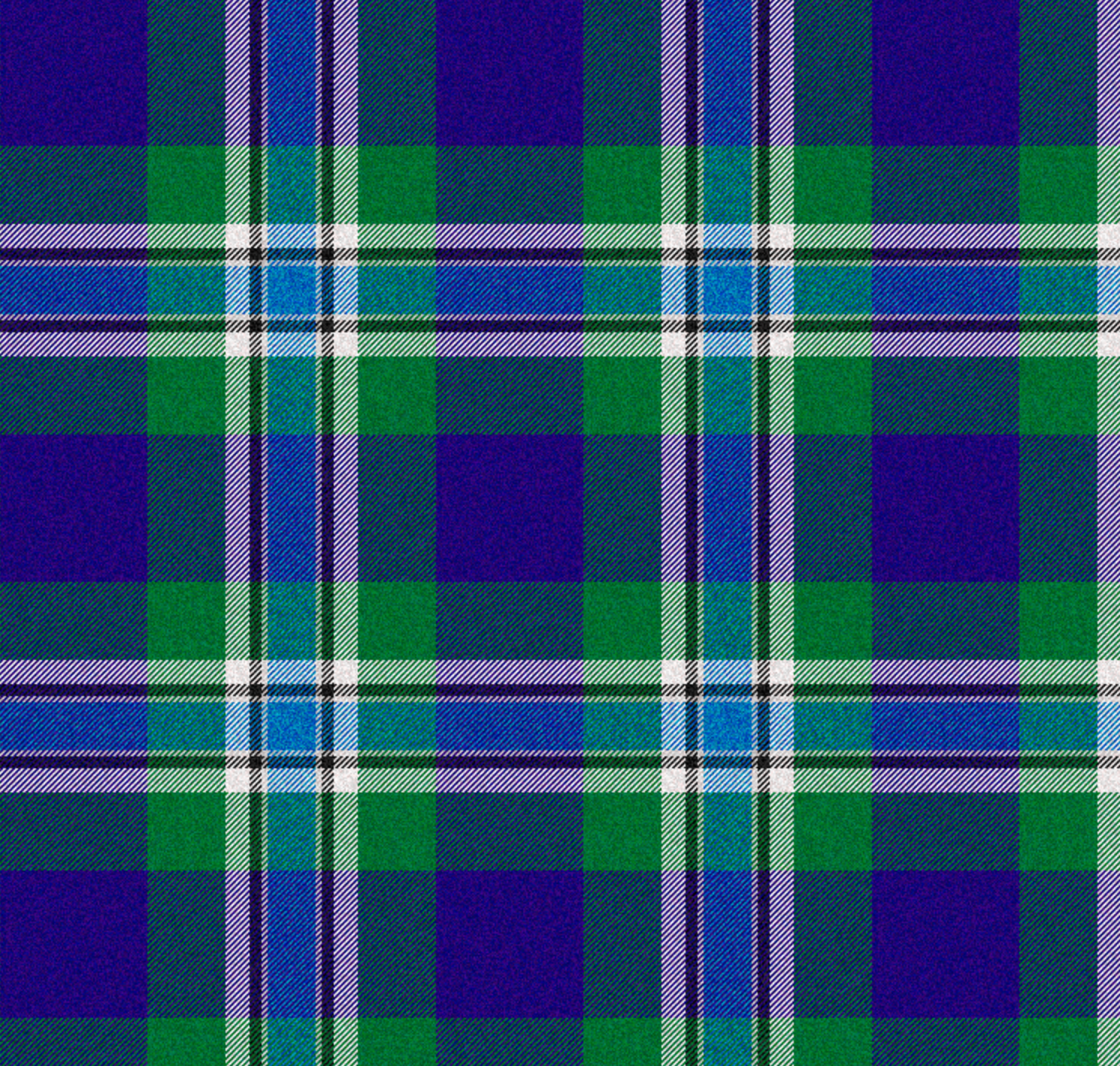 "Our ""Heart Sings"" in Bluegrass Ceili tartan designed for SportKilt contest"