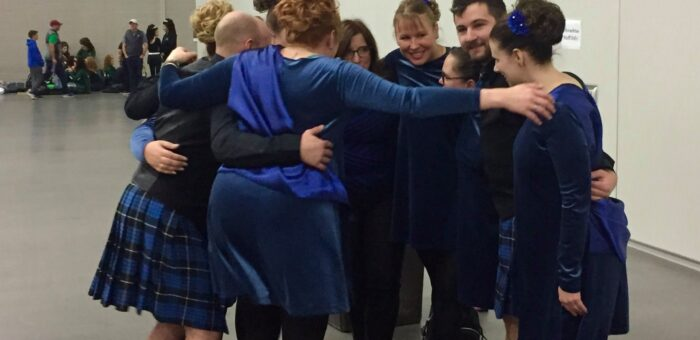 Bluegrass Ceili's Megan Moloney recognized for excellence in teaching